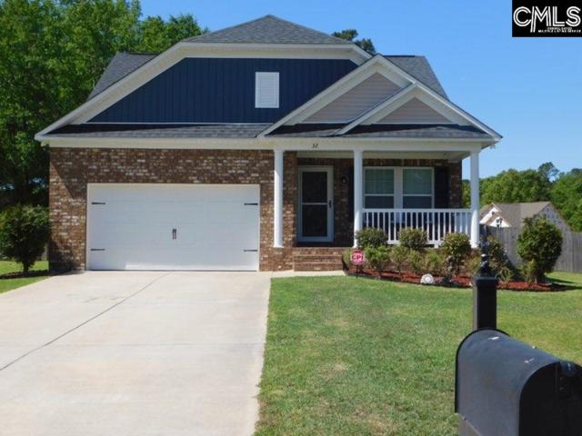 32 Mauser, Lugoff, SC 29078 (MLS #447974) :: The Olivia Cooley Group at Keller Williams Realty