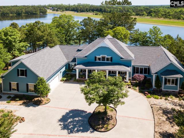 5 Mariners Point Way, Columbia, SC 29229 (MLS #447975) :: The Olivia Cooley Group at Keller Williams Realty