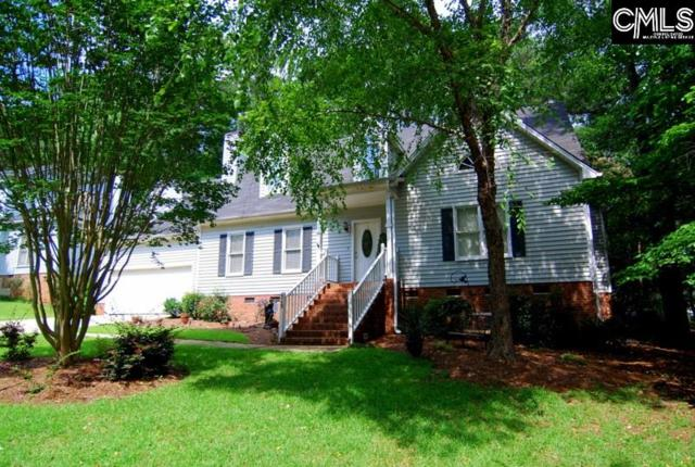 349 Whiteford Way, Lexington, SC 29072 (MLS #447990) :: RE/MAX AT THE LAKE