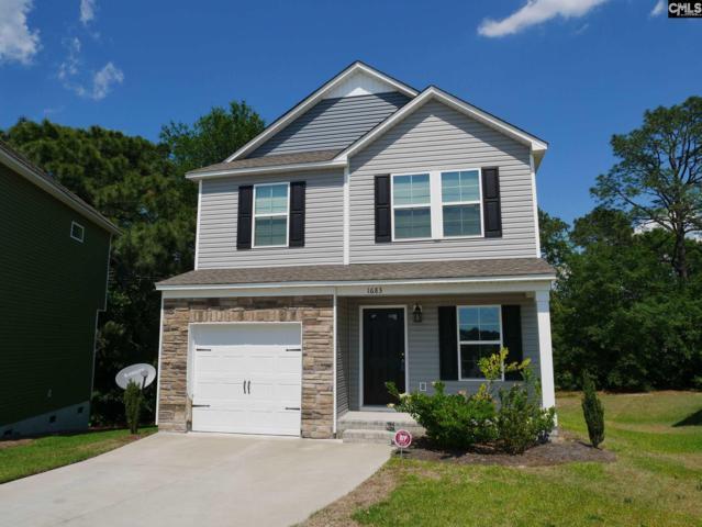 1683 Rabon Farms Lane, Columbia, SC 29223 (MLS #448007) :: EXIT Real Estate Consultants