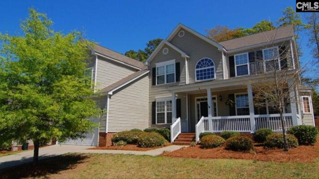 201 Wood Eden Court, Lexington, SC 29072 (MLS #448038) :: Home Advantage Realty, LLC