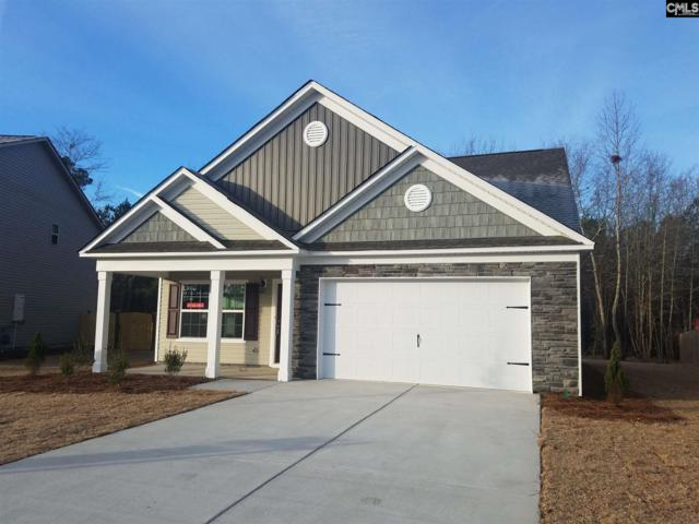 17 Chillingham Circle, Camden, SC 29020 (MLS #448047) :: Home Advantage Realty, LLC