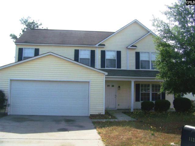 1126 Coralbean Way, Columbia, SC 29229 (MLS #448058) :: Home Advantage Realty, LLC