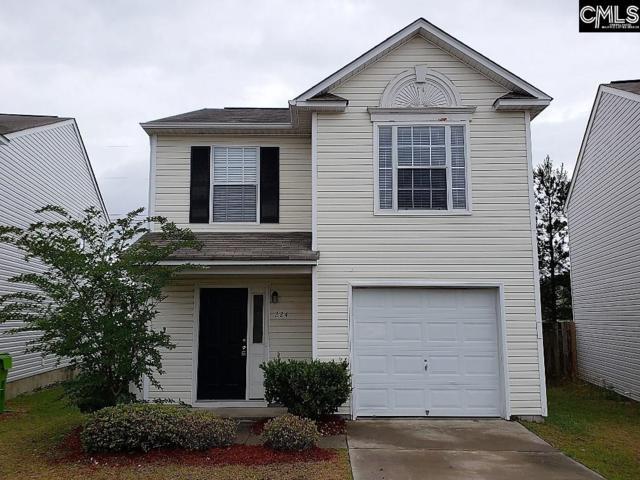 224 Curvewood Road, Columbia, SC 29229 (MLS #448066) :: EXIT Real Estate Consultants
