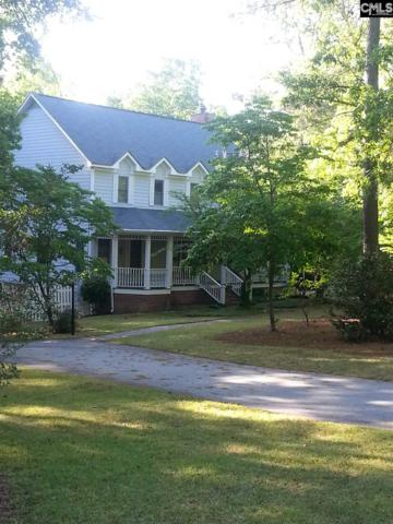 14 Ascot Court #35, Blythewood, SC 29016 (MLS #448097) :: RE/MAX AT THE LAKE