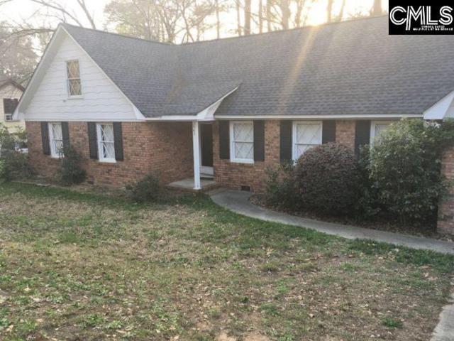 443 Pittsdowne Road, Columbia, SC 29210 (MLS #448108) :: Home Advantage Realty, LLC