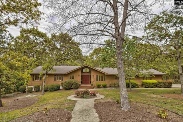 7 Bee Ridge Circle, Columbia, SC 29223 (MLS #448114) :: The Olivia Cooley Group at Keller Williams Realty