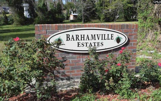 0 Barhamville Road, Columbia, SC 29204 (MLS #448124) :: EXIT Real Estate Consultants
