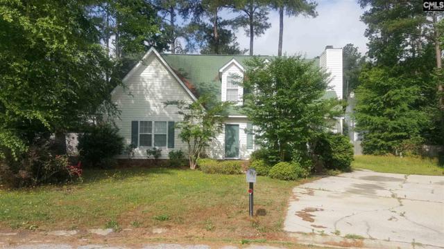17 Winding Creek Lane #17, Columbia, SC 29229 (MLS #448158) :: The Olivia Cooley Group at Keller Williams Realty