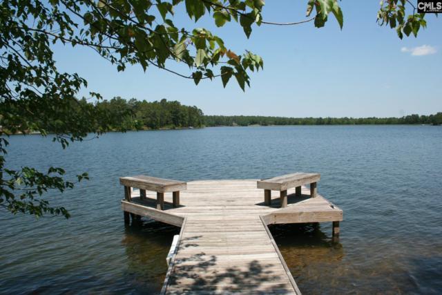 1055 Edisto Lake Road Lot 25, Wagener, SC 29164 (MLS #448170) :: EXIT Real Estate Consultants