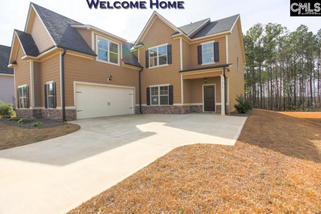213 Lightning Bug Lane #205, Lexington, SC 29072 (MLS #448171) :: RE/MAX AT THE LAKE