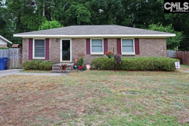 121 Allendale Drive, West Columbia, SC 29169 (MLS #448176) :: EXIT Real Estate Consultants