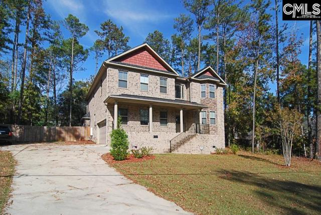 1527 Nursery Hill Road, Columbia, SC 29212 (MLS #448181) :: EXIT Real Estate Consultants
