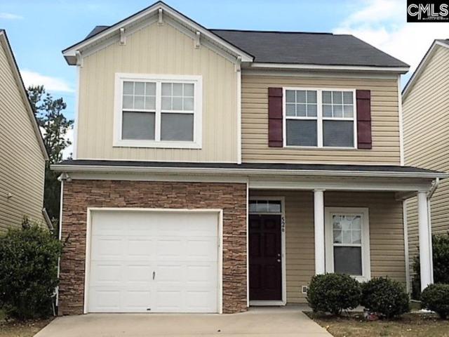 526 Westmoreland Road, Columbia, SC 29229 (MLS #448196) :: Home Advantage Realty, LLC