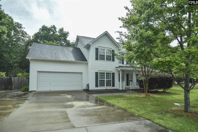 181 Kerry Gibbons Drive, Chapin, SC 29036 (MLS #448199) :: The Olivia Cooley Group at Keller Williams Realty
