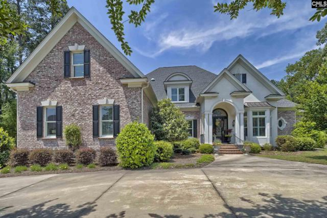 20 Sweetspire Drive, Elgin, SC 29045 (MLS #448207) :: EXIT Real Estate Consultants