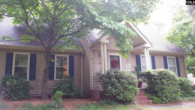 128 Fenrir Drive, Columbia, SC 29229 (MLS #448245) :: The Olivia Cooley Group at Keller Williams Realty