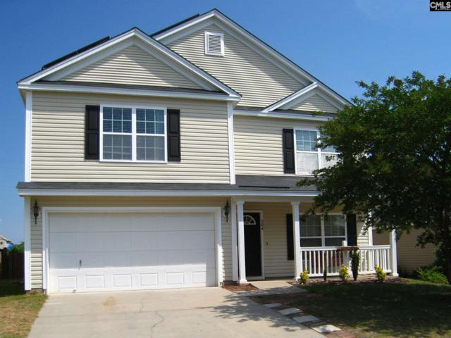 304 Richmond Farm Circle, Lexington, SC 29072 (MLS #448274) :: The Olivia Cooley Group at Keller Williams Realty