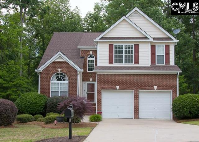 105 Highcrest Lane, Lexington, SC 29072 (MLS #448277) :: RE/MAX AT THE LAKE