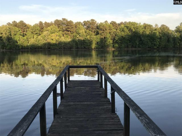 2233 Wateree Estates Road, Winnsboro, SC 29180 (MLS #448285) :: RE/MAX AT THE LAKE
