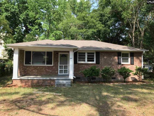 1414 Colin Kelly Drive, Columbia, SC 29204 (MLS #448299) :: EXIT Real Estate Consultants