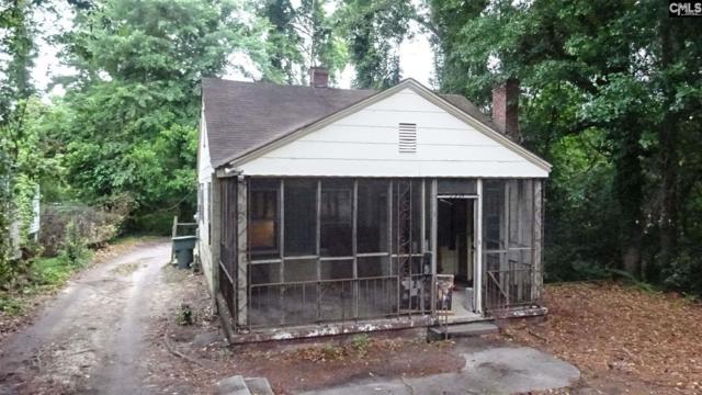 5531 N Main Street, Columbia, SC 29203 (MLS #448302) :: EXIT Real Estate Consultants