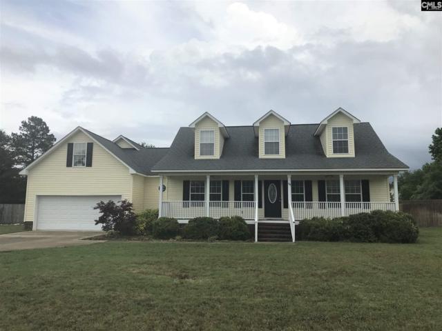 64 Belmont Drive, Camden, SC 29020 (MLS #448320) :: EXIT Real Estate Consultants