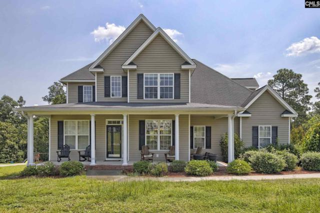 38 Brays Drive, Lugoff, SC 29078 (MLS #448326) :: The Olivia Cooley Group at Keller Williams Realty