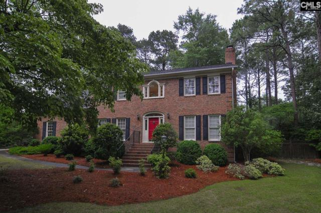 153 Runneymede Drive, Blythewood, SC 29016 (MLS #448347) :: The Olivia Cooley Group at Keller Williams Realty