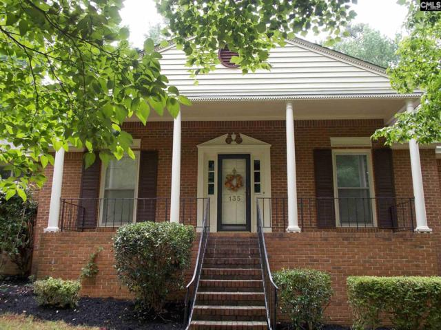 135 Archers Lane, Columbia, SC 29212 (MLS #448363) :: EXIT Real Estate Consultants