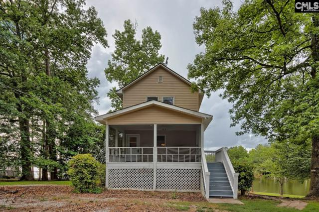 493 Victor Road, Prosperity, SC 29127 (MLS #448364) :: The Olivia Cooley Group at Keller Williams Realty