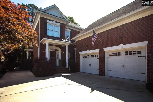 15 Oakman Court E, Columbia, SC 29209 (MLS #448366) :: RE/MAX AT THE LAKE