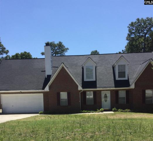 100 Southdown Drive, Columbia, SC 29209 (MLS #448386) :: RE/MAX AT THE LAKE