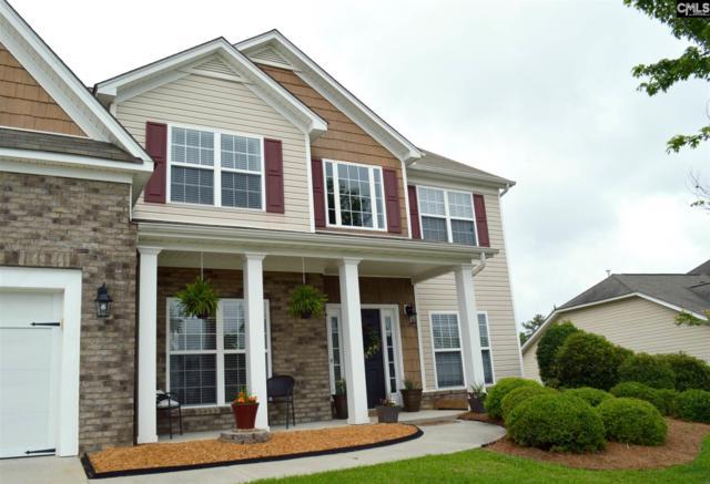 108 Elderberry Court, Lexington, SC 29072 (MLS #448390) :: EXIT Real Estate Consultants