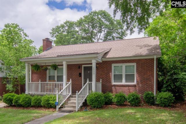 2839 Monroe Street, Columbia, SC 29205 (MLS #448392) :: The Olivia Cooley Group at Keller Williams Realty