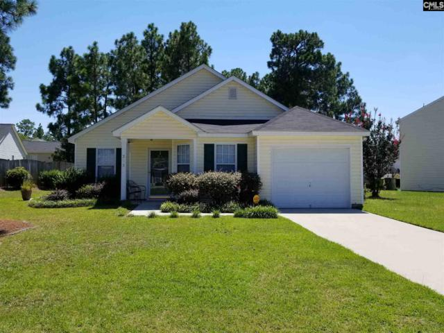215 Sterling Cross Drive, Columbia, SC 29229 (MLS #448443) :: RE/MAX AT THE LAKE