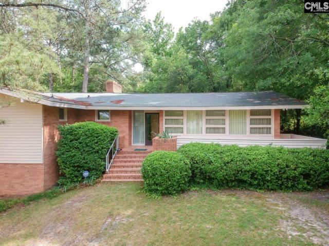 2916 Spann Street, Columbia, SC 29204 (MLS #448450) :: EXIT Real Estate Consultants