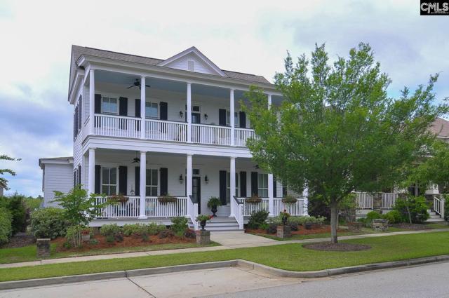 233 River Club Road, Lexington, SC 29072 (MLS #448469) :: EXIT Real Estate Consultants