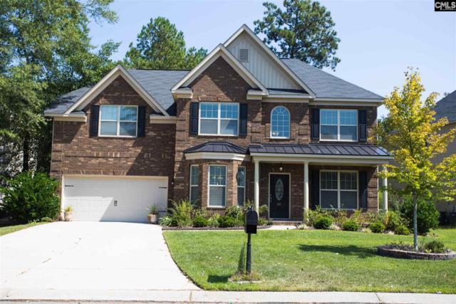 311 Baybridge Drive, Columbia, SC 29229 (MLS #448486) :: EXIT Real Estate Consultants