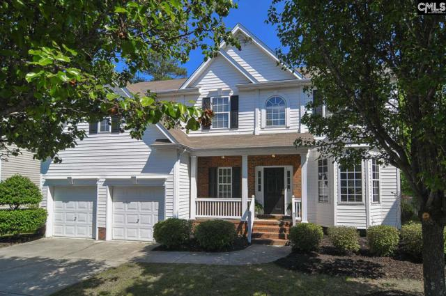 204 Beltrees Drive, Lexington, SC 29072 (MLS #448490) :: The Olivia Cooley Group at Keller Williams Realty