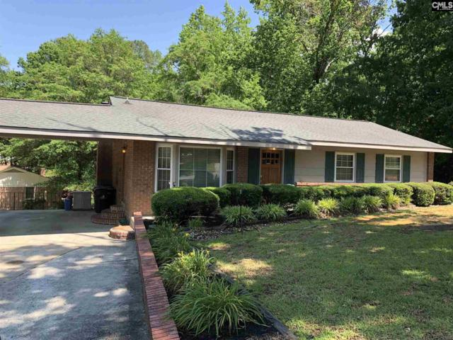 1747 Holly Hill Drive, West Columbia, SC 29169 (MLS #448497) :: EXIT Real Estate Consultants