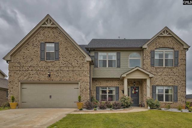 688 Autumn Ridge Road, Chapin, SC 29036 (MLS #448498) :: EXIT Real Estate Consultants