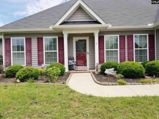 139 Magnolia Tree Road, Lexington, SC 29073 (MLS #448500) :: Home Advantage Realty, LLC