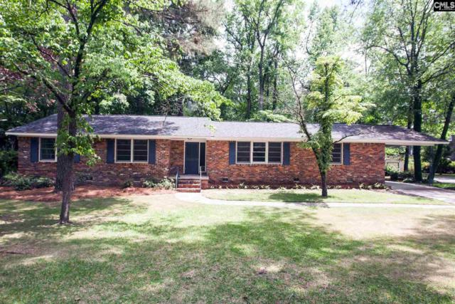 4662 Crystal Drive, Columbia, SC 29206 (MLS #448514) :: EXIT Real Estate Consultants
