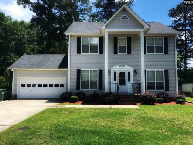 112 Whitehurst Way, Columbia, SC 29229 (MLS #448518) :: EXIT Real Estate Consultants