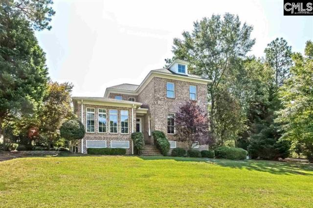 101 High Pointe Drive, Blythewood, SC 29016 (MLS #448553) :: EXIT Real Estate Consultants