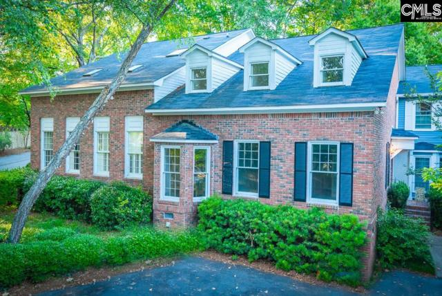 6 Quinine Hill, Columbia, SC 29204 (MLS #448586) :: EXIT Real Estate Consultants