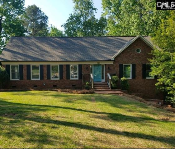133 Amherst, Greenwood, SC 29649 (MLS #448604) :: EXIT Real Estate Consultants