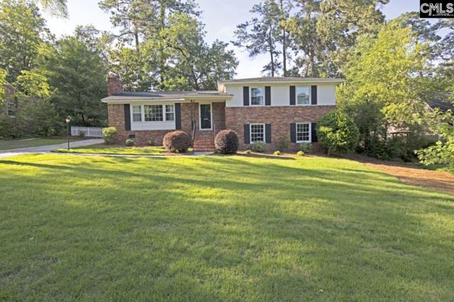 2829 Stratford Road, Columbia, SC 29204 (MLS #448630) :: RE/MAX AT THE LAKE