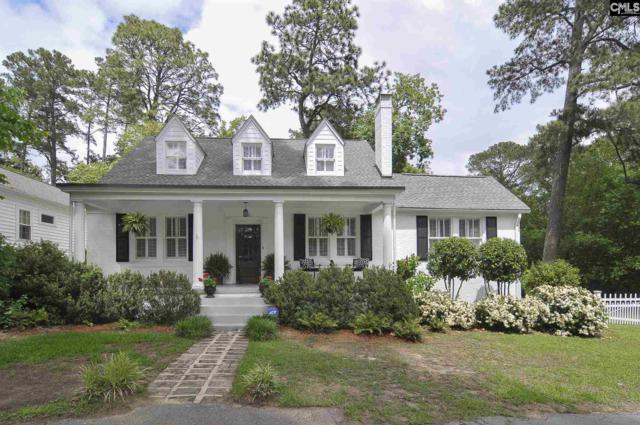 4131 Blossom Street, Columbia, SC 29205 (MLS #448639) :: The Olivia Cooley Group at Keller Williams Realty